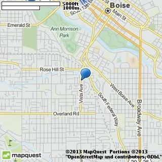 map of artsmith's jewelers