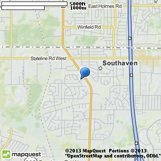 map of lori payne rasco school-dance