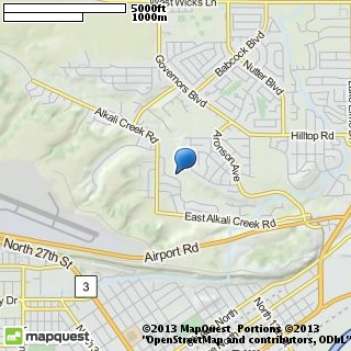 map of rawlinson voice studio