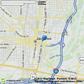 map of richland limousine service