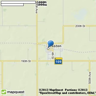 map of silhouette inc