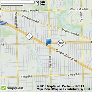 map of steve petix tuxedo rental