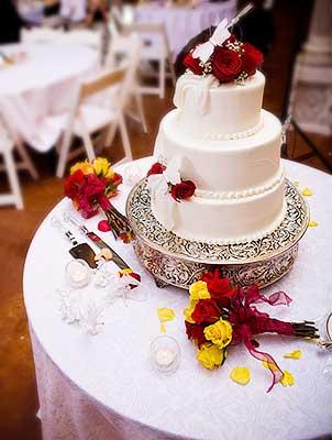 wedding bakers